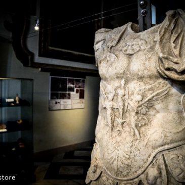 Museo Archeologico Mirabella Eclano