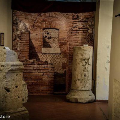 Museo del Carro Mirabella Eclano
