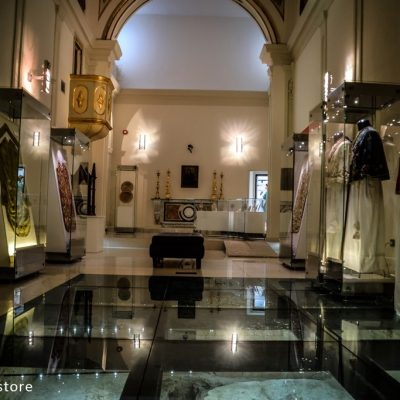 Museo Arte Sacra Mirabella Eclano