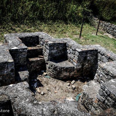 Parco Archeologico di Aeclanum Mirabella Eclano