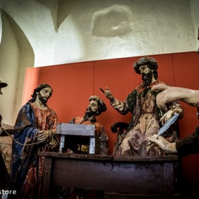 Museo dei Misteri Mirabella Eclano