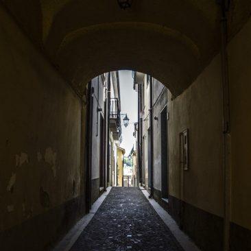 Vicoli e… Mirabella Eclano