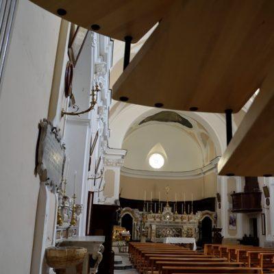 Chiesa di San Francesco Mirabella Eclano