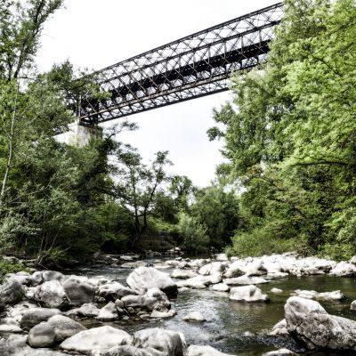 Ponte della Ferrovia Taurasi