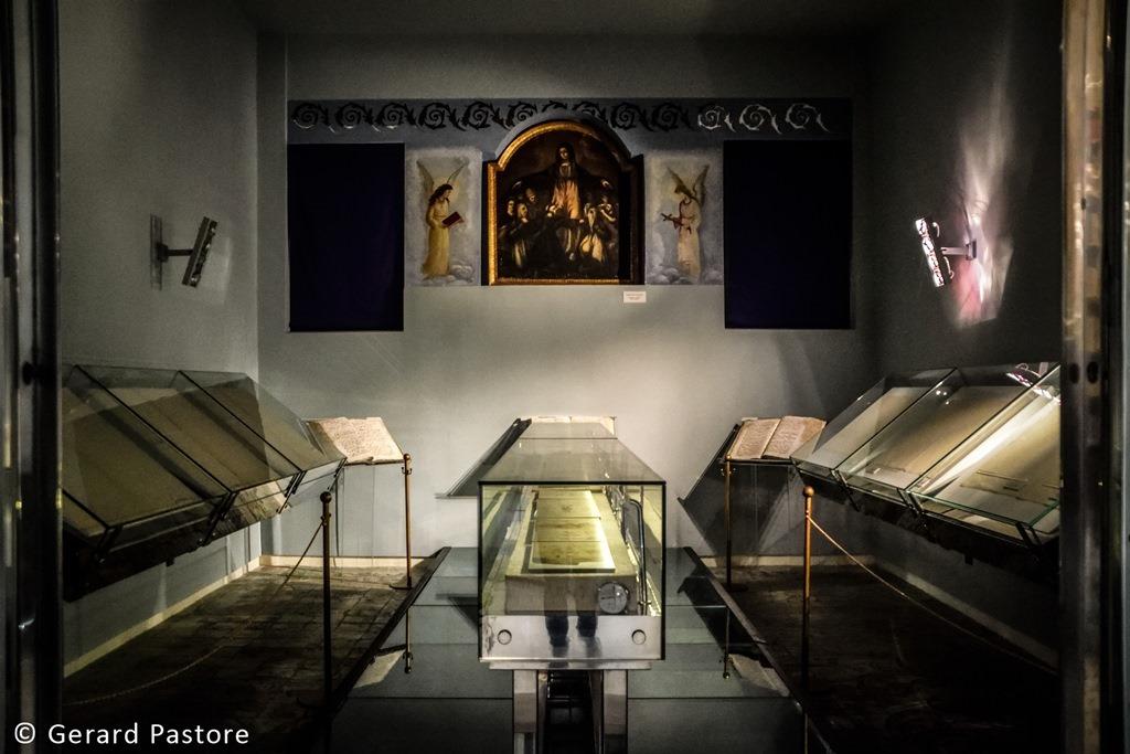 Mirabella Eclano – Museo Arte Sacra