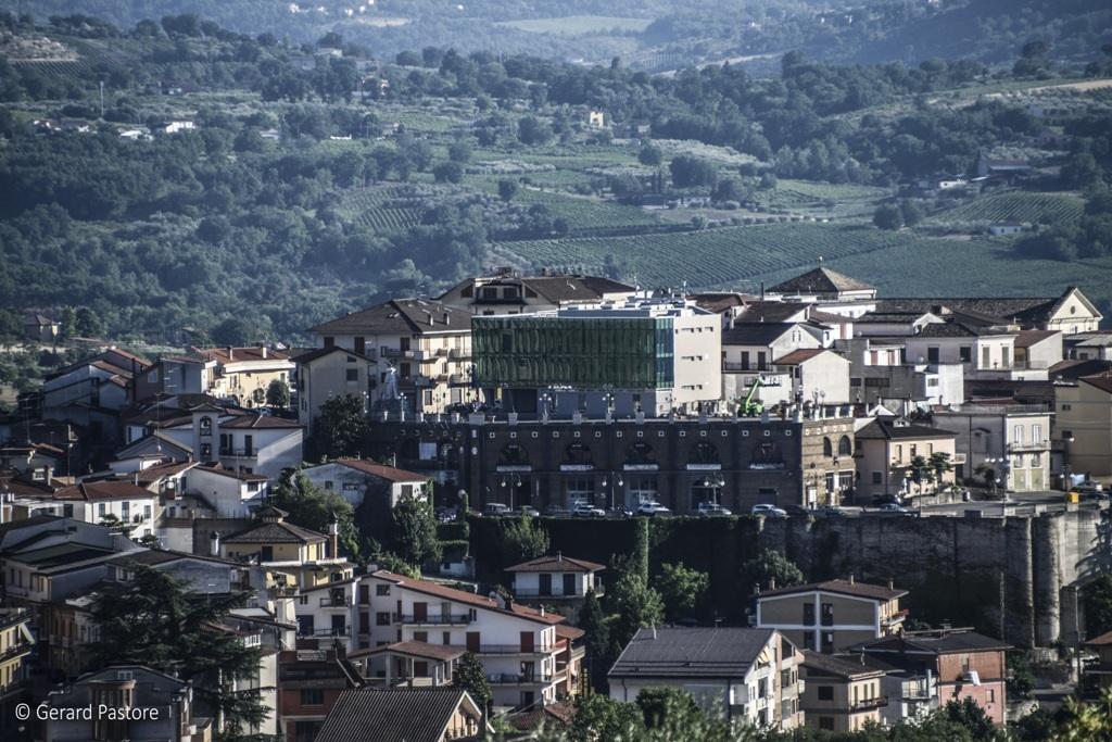 Panorama Eclanese